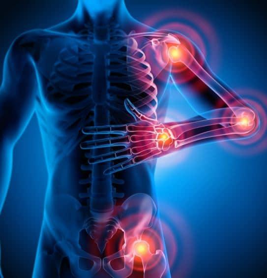 effets anti douleur anti inflammatoire cbd